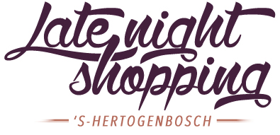Late night shopping! Gezellig! Kom je ook?