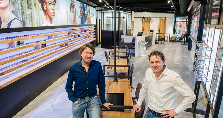 Verel interiors, expo, retail gaat voor teamwork