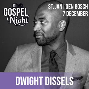 Black Gospel Night in Bossche Sint Jan